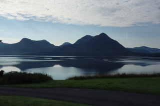 Torridon Mountain webcam